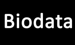 Simple Biodata