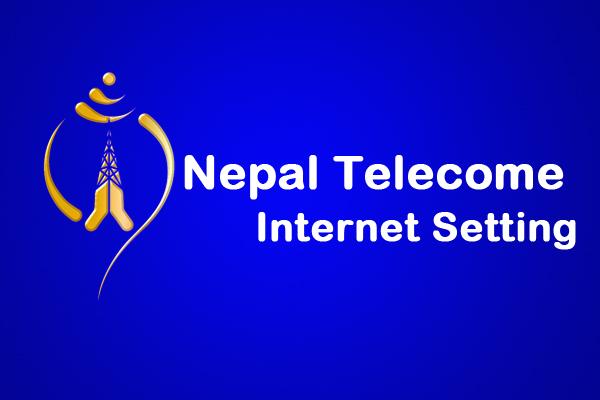 How to Set Internet Setting In NTC Sim card   Ramailo Samaj