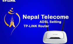 How to set NTC ADSL setting in TP-LINK Router