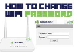 tp link wireless router password setup Archives   Ramailo Samaj